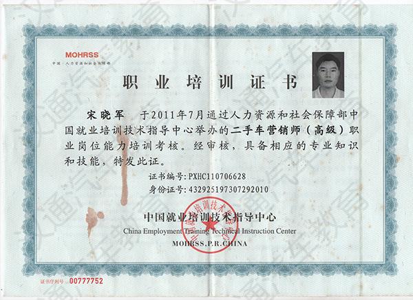 宋晓军老师(图1)